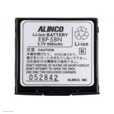 Аккумулятор ALINCO EBP-58N