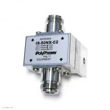 Грозоразрядник Polyphaser IS-50NX-C2