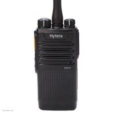 Портативная радиостанция Hytera PD415 UHF