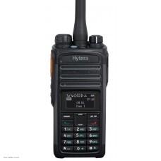 Портативная радиостанция Hytera PD485 (GPS и Bluetooth)