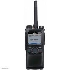 Профессиональная радиостанция Hytera PD755