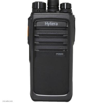 Радиостанция Hytera PD505 (400-470 МГц)