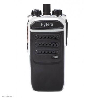 Радиостанция Hytera PD605 (136-174 МГц)