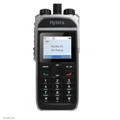 Радиостанция Hytera PD685(MD) (VHF)