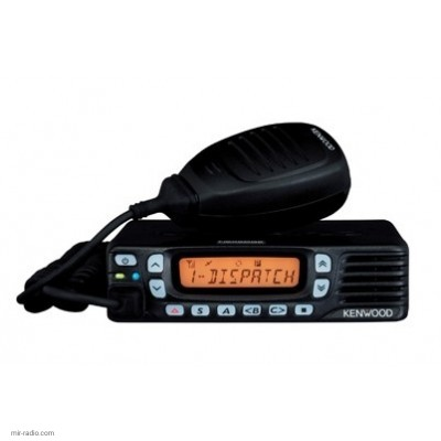 Радиостанция Kenwood NX-820HGK2