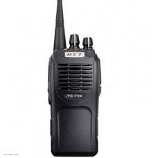 Взрывозащищенная радиостанция Hytera TC-700Ex(ATEX)