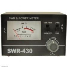 КСВ-метр Optim SWR-430