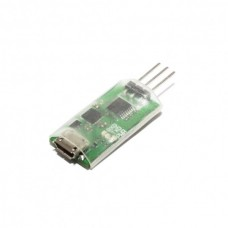 Конвертер TELEOFIS WR162 USB–RS-232